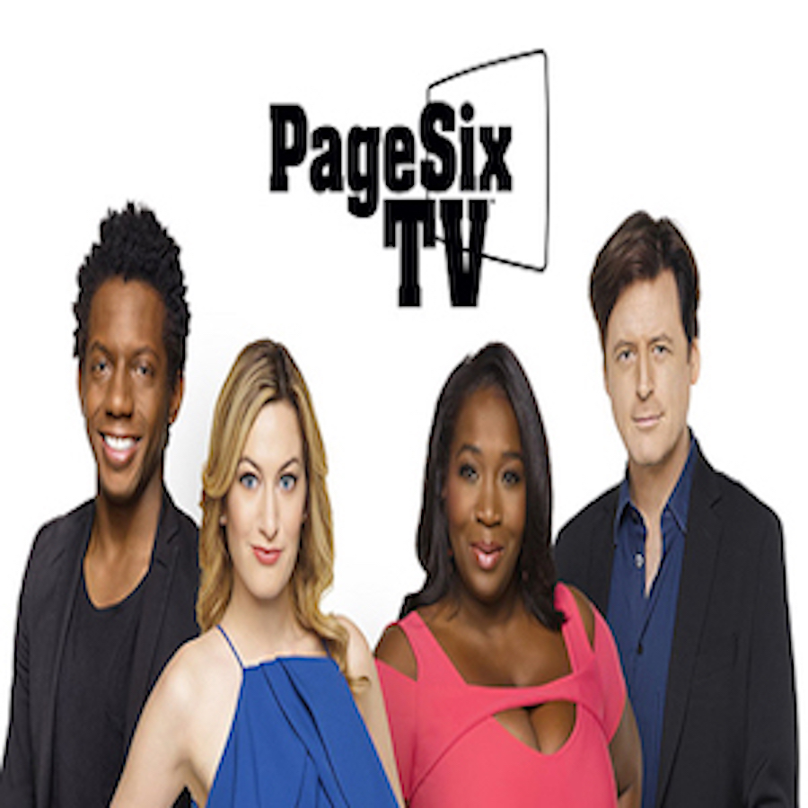PageSix TV